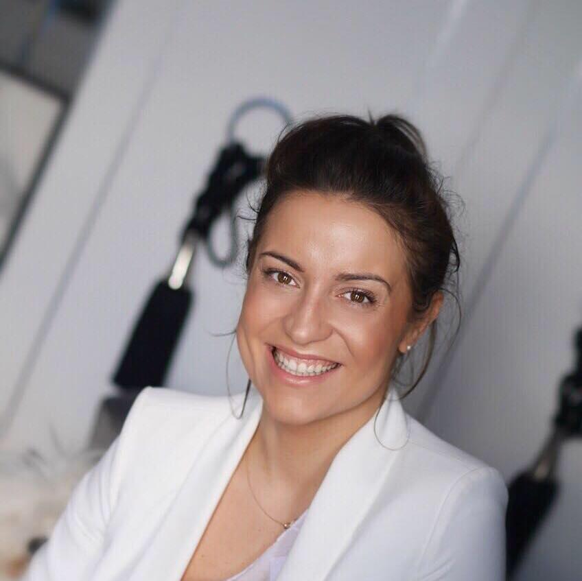 Daria Golinska